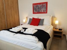Fotos de Hotel: Apartamenty Wierzbowa 5