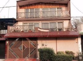 Фотографія готелю: Casa Q BnB