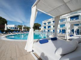 Hotel photo: Masd Mediterraneo Hotel Apartamentos Spa