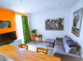 Fotos de Hotel: Nausicaa