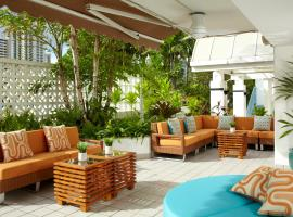 Photo de l'hôtel: Aqua Oasis