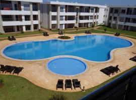 Hotel photo: Apartment a Bahia Golf Beach