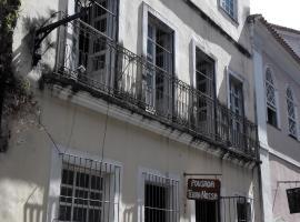 A picture of the hotel: Pousada Terra Nossa
