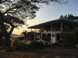 Hotel photo: Villa Elezalde