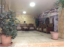 Hotel foto: Alaamira Furnished Apartments
