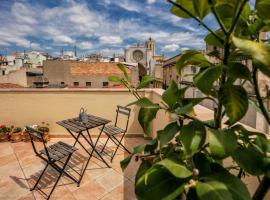 ホテル写真: Domus Tarraco