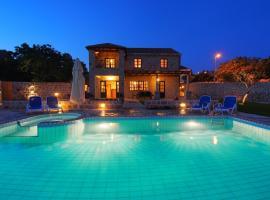 Hotel near Ντουμπρόβνικ