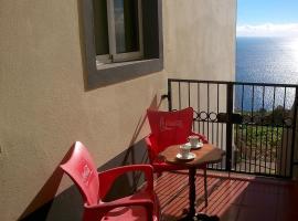 Hotel Photo: Fernandes Sea View Apartament