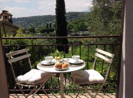 A picture of the hotel: La st pauloise