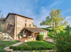Hotel photo: Antico Borgo San Lorenzo 101S