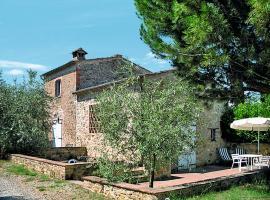 Hotel photo: Antico Borgo San Lorenzo 103S