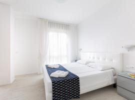 A picture of the hotel: Hotel Cavallino Bianco