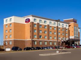 A picture of the hotel: Spring Hill Suites Minneapolis-St. Paul Airport/Mall Of America