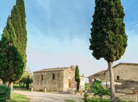 Hotel photo: Antico Borgo San Lorenzo 107S