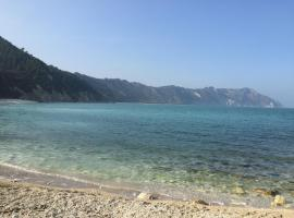 Hotel photo: Badia a Portonovo