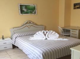 Hotel foto: Residencia Alclausell