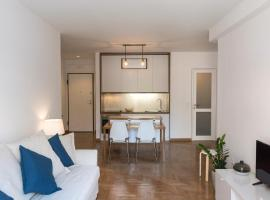 A picture of the hotel: Boutique Athens Apartment FE23