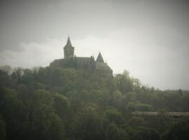 Hotel Photo: Ferienwohnung HARZgeNUSS