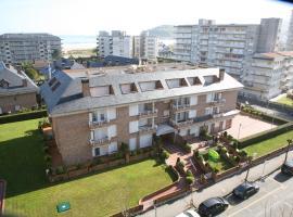 Hotel photo: Apartamentos La Terraza