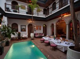 Ξενοδοχείο φωτογραφία: Riad Kechmara