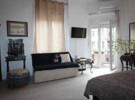 Hình ảnh khách sạn: Rooms & Apartment Tea