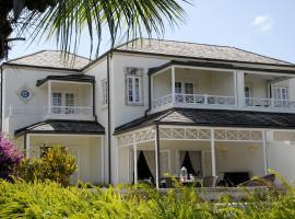 Hình ảnh khách sạn: ZenBreak - Apes Hill Polo Villa 9