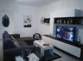 Hotel photo: Calu Apartament
