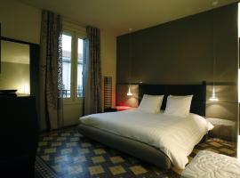 Photo de l'hôtel: les 4 etoiles