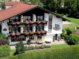 Hotel Photo: Haus Kaindl