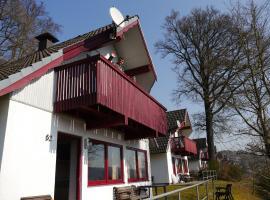 Hotel Photo: Ferienhaus Mitte Deutschland