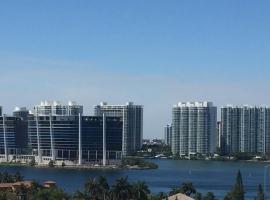 Hotel photo: Ocean Reserve 1210