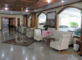 Hotel photo: Ayutthaya Thenee Hotel