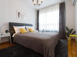 Hình ảnh khách sạn: Apartment Bonbon