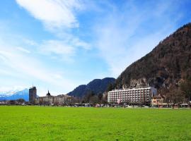 Hotel photo: Hapimag Resort Interlaken