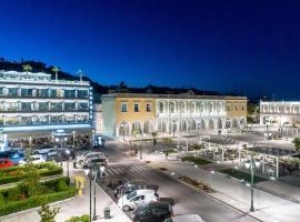 Hotel near Zakynthos