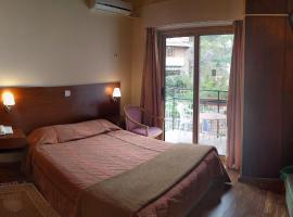 Hotel photo: Edelweiss Hotel