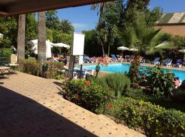 Hotel photo: Chems Hotel