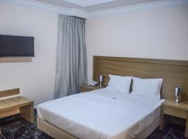 Hotel near Nawazibu