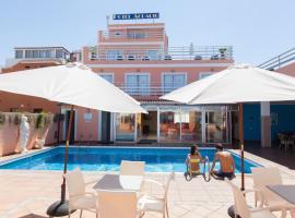 Hotel Photo: Globales Acuario