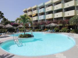 Hotel near 大加那利岛