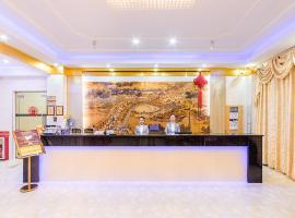 Hotel Photo: Guangzhou Airport Voyage Service Apartment Baiyun Airport