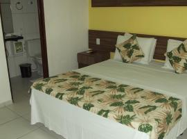 A picture of the hotel: Pousada Alagoana