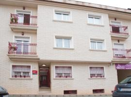 "A picture of the hotel: Apartamentos Turisticos Juanita ""Ope"""