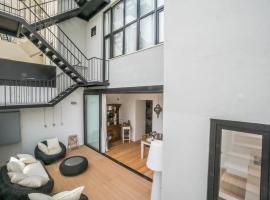 Fotos de Hotel: Gulbenkian 2 bedroom with Private Garden