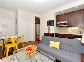 A picture of the hotel: Places4stay Midtown South Comfort