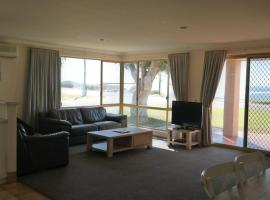 Hotel photo: Pelican Shore Villas Kalbarri