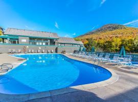Hotel photo: Village of Loon Mountain, a VRI resort