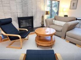 Фотография гостиницы: Silver Lake Suite