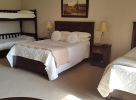 Hotel photo: Olive Hill Country Lodge