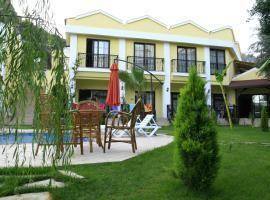 Zdjęcie hotelu: Tokgoz Butik Hotel&Apartment